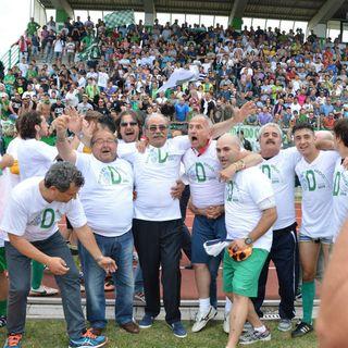 E' SerieD - Castelfidardo VS Rieti 2-1