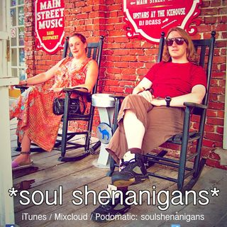 EP 514 ::: Soul Shenanigans ::: 2019 July 4th Special