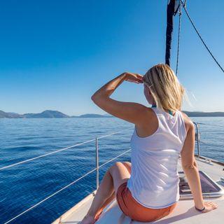 Babbel crea un glossario nautico per le vacanze in mare
