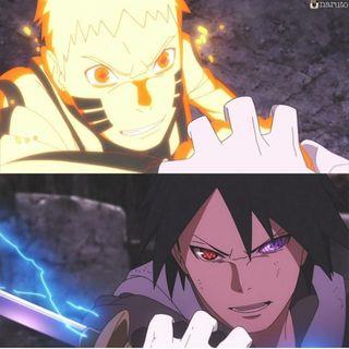 El FATÍDICO FUTURO de Naruto y Sasuke en Boruto, realmente están nerfeados??