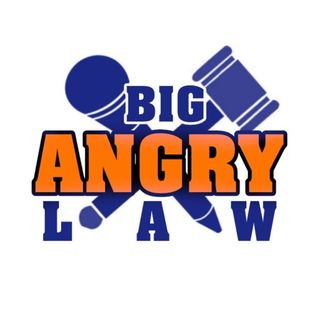 Big Angry Law - Tuesday, September 14th
