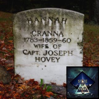 Episode 7 - Connecticut: Hannah Cranna-Wicked Witch of Monroe