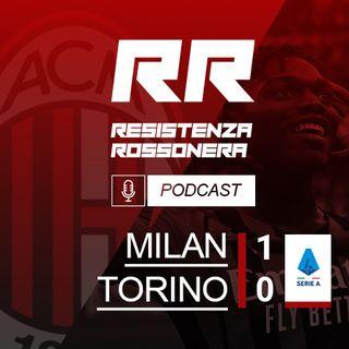 Milan - Torino / A Boccia Ferma / [13]