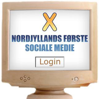 Nordjyllands første sociale medie