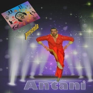 """Intervista ad Antani, Il Maestro dei Maestri, il fondatore della scuola di ballo """"La Mariposa del Caribe"""" di Martina Franca (Ta)"""