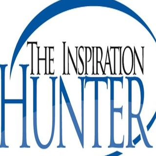 The Inspiration Hunter Podcast Ep.004 Think Before You Speak Plus E-book Excerpt