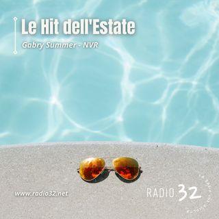 Hit dell'Estate - Gabry Summer 2021 con Eddie e Aleandro