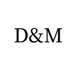 D&M-#RealMusic