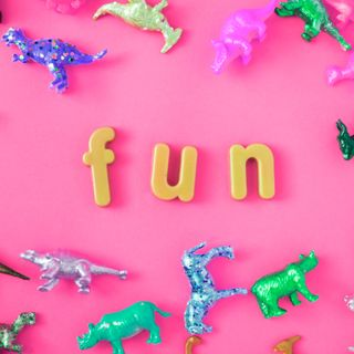 Epi 15 - Bring on the Fun - Your Child Within