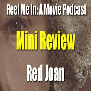 Mini Review: Red Joan