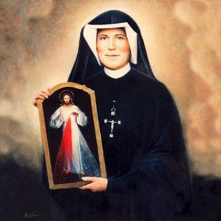 Divine Mercy I