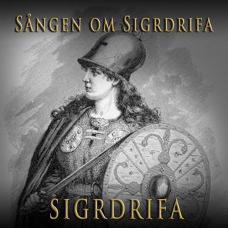 Sången om Sigrdifa
