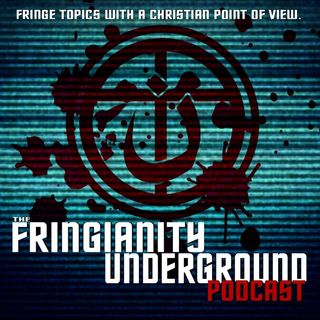 Ep,33 Christianity Coexist or else. (A Christ hating world)