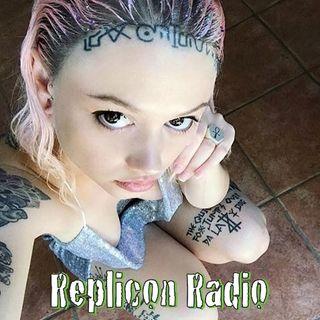 ZHEANI - a replicon radio exclusive