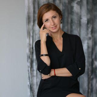 """Елена Лысых: """"От первой встречи с Клиентом зависит, будет ли у нас контракт"""""""
