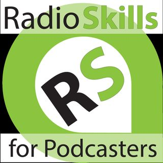 On location podcast interview skills a New Media Europe Special