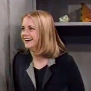 Clarissa Now (1995)