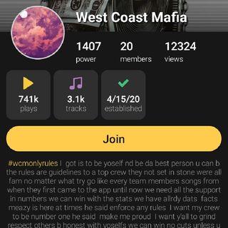 The Dismantling Of West Coast Mafia Rap Fame Profile
