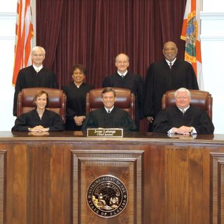 Florida Supreme Court Says Police May Detain Innocent Passengers