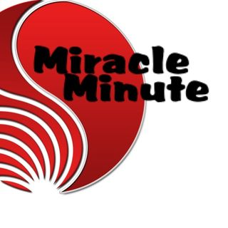 1 Minute Miracle! --Pastor Dean