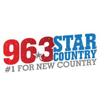96.3 Star Country Podcast