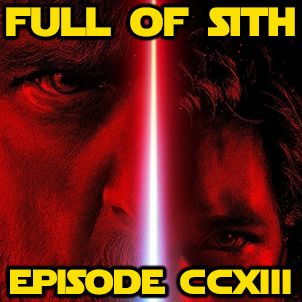 Episode CCXIII: Celebration Wrap-Up