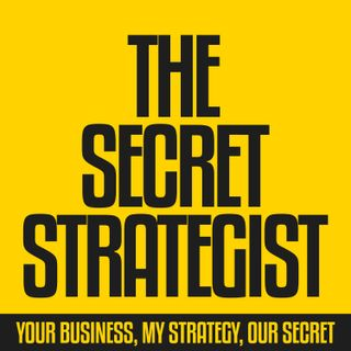 The Secret Strategist