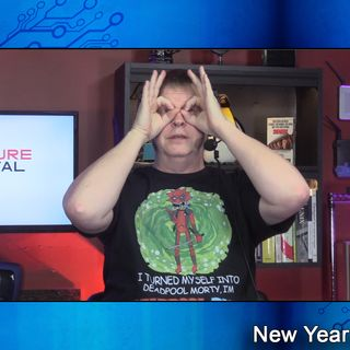 New Years Resolutions - Secure Digital Life #94