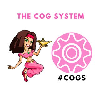 #COGS with Lainey The Life Genie