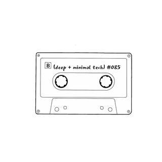 (deep + minimal tech) #085