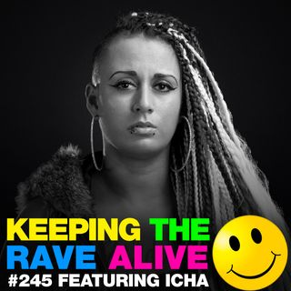 Episode 245: feat Icha!
