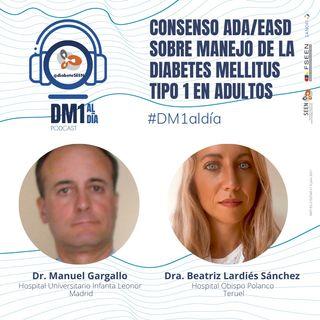Consenso ADA/EASD sobre el manejo de la diabetes mellitus tipo 1