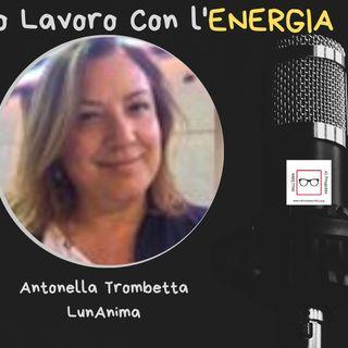#47 Storie di professioniste coraggiose con Antonella Trombetta