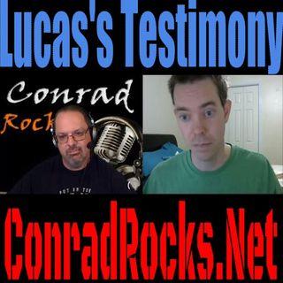 Lucas Bessey Testimony