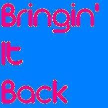 Bringin' It Back - Dogpunt