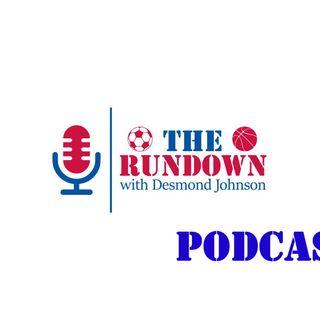 The Rundown with Desmond Johnson