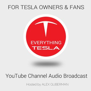 Everything Tesla