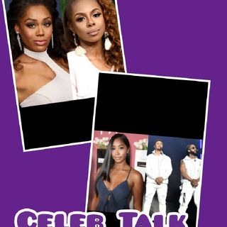 Celeb Talk: #RHOP MONIQUE SAMUELS CHARGED WITH ASSAULT & #LHHH APRYL JONES SAYS OMARION IS MEAN TO HER!!!