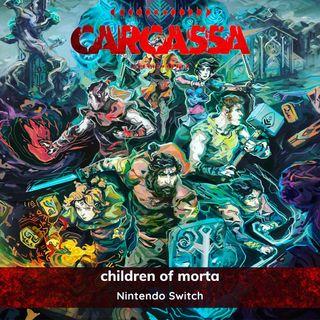 La Frattaglia - Children of Morta