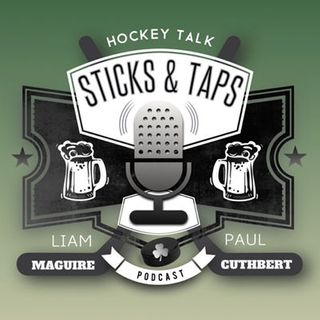 Sticks and Taps - Season 1 - Episode 4