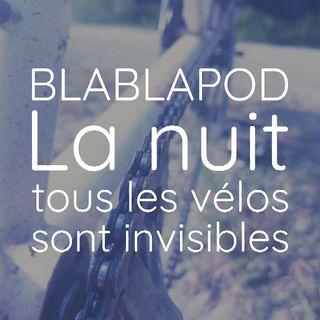 La nuit, tous les vélos sont invisibles
