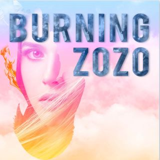 Burning Zozo