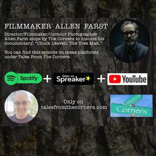 Filmmaker Allen Farst