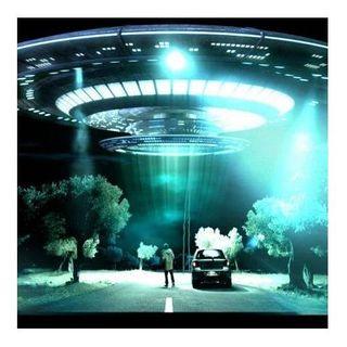 TJ Thurmond Morris ET Alien Contact Org w/Jeff Krause Co-Host-Roswell