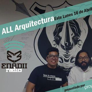 CAP10: ALL Arquitectura