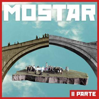 Quella volta in cui cadde un ponte a Mostar // Parte II: l'attore