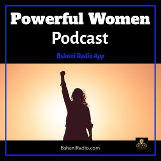 Powerful Women Podcast