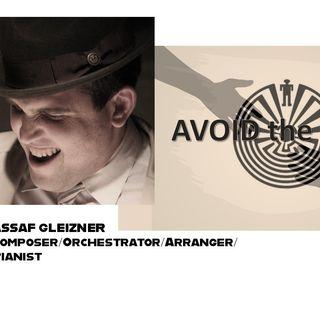 Assaf Gleizner_Composer_Orchestrator_Arranger_Pianist &HUMMUS 9_6_21