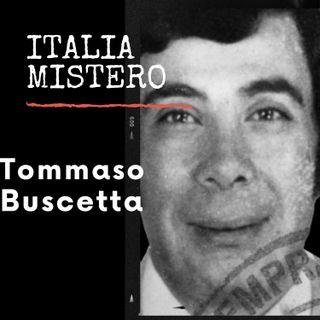 Tommaso Buscetta (Don Masino)