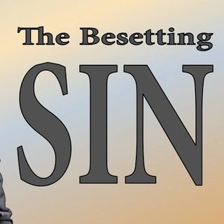 What are besetting sins?